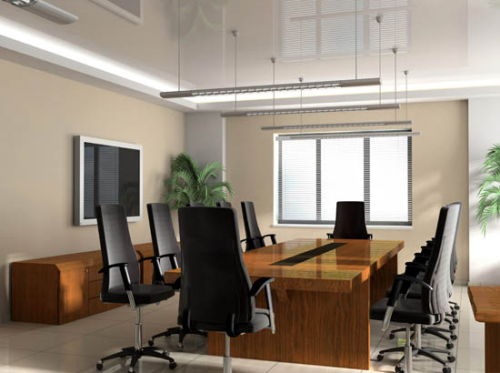 Office Boardroom