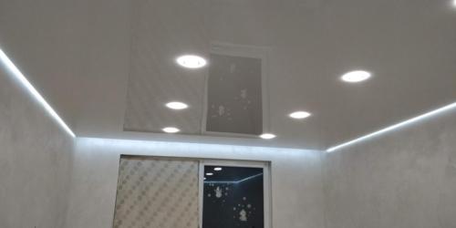 натяжной парящий потолок (1)