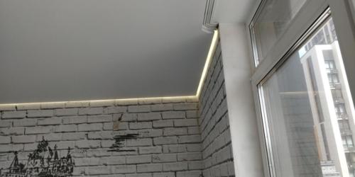 парящий потолок (1)